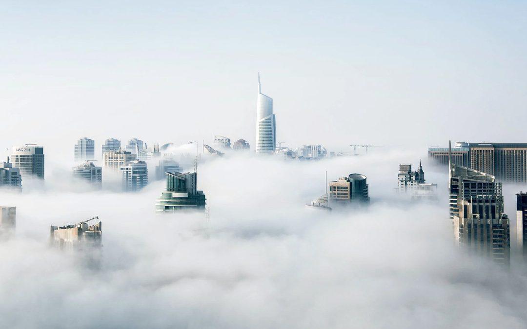 Quels sont les avantages du Cloud dans le cadre d'un projet ERP ?